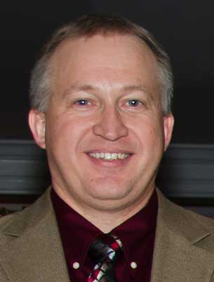 Mr. Joe Ozog, P.G., Sr. Scientist / Claims Investigator