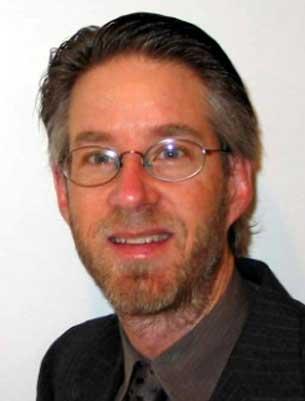Mr. Eric P. Roberts, P.E., P.G., Principal Engineer