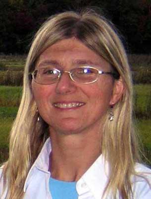 Ms. Waverly Braunstein, BA, Sr. Chemist & Data Validation / QC Manager