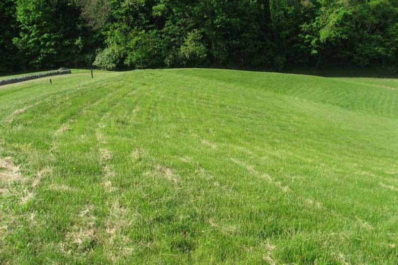 Hazardous Waste Landfill Superfund Site, OH