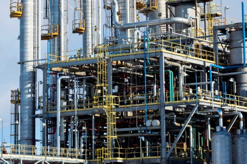 INSURANCE LIABILITY RISK ASSESSMENT - Major Refinery