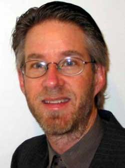 Eric P. Roberts, P.E., P.G., Principal Engineer