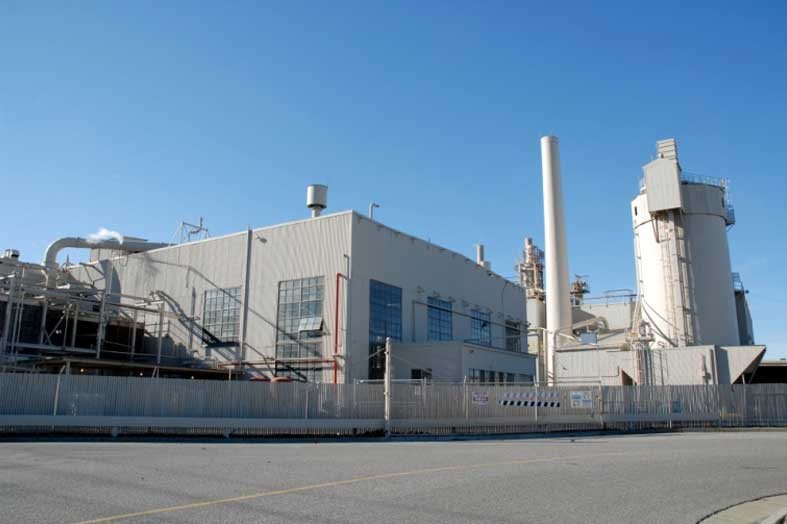 Case 3 - Environmental Business Risk Assessment – Munitions Manufacturer