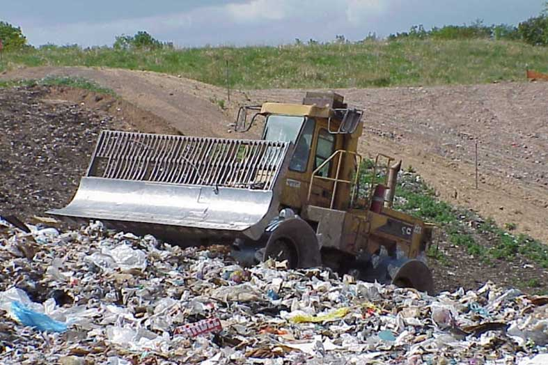 INSURANCE LIABILITY RISK ASSESSMENT  – Commercial Re-development of Former Municipal Landfill