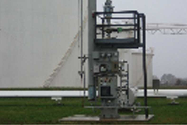INSURANCE LIABILITY RISK ASSESSMENT – Portfolio of Gasoline Retails Facilities