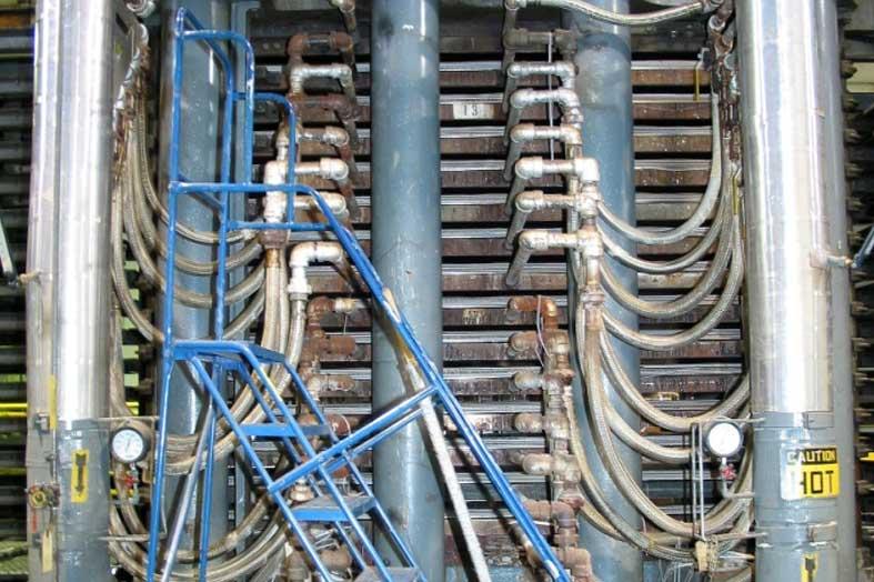 PPC Nevamar – Multiple Facility Investigation.