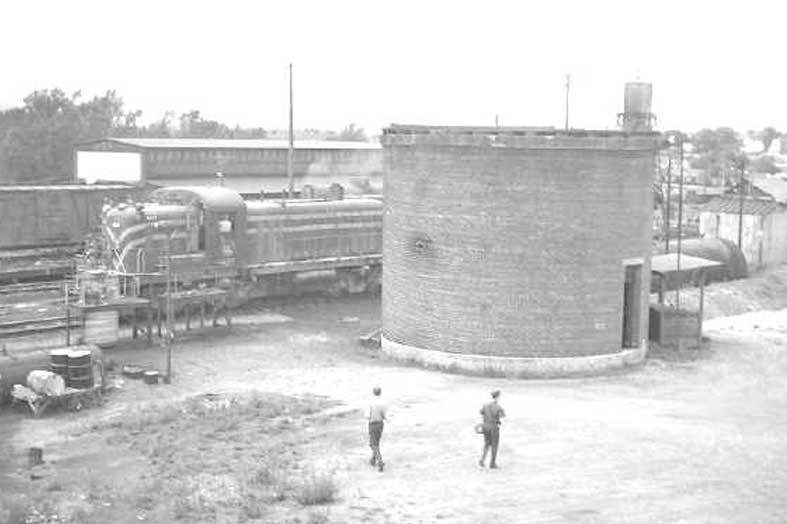 Case 2:  Luzerne County Redevelopment Authority – Ashley Rail yard, Brownfields Investigation